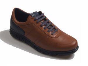 Zapato blucher deportivo 3874