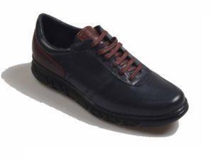 zapato blucher caballero