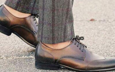 Zapatos para hombres, ¿Qué calzado es el idóneo para los pantalones chinos?