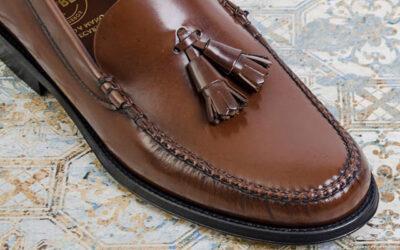 Zapatos castellanos: de dónde vienen y cómo se combinan