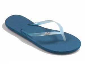 Flip-flop viva gradient aqua