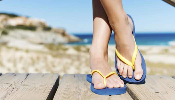 Los Beneficios y Desventajas de las Sandalia